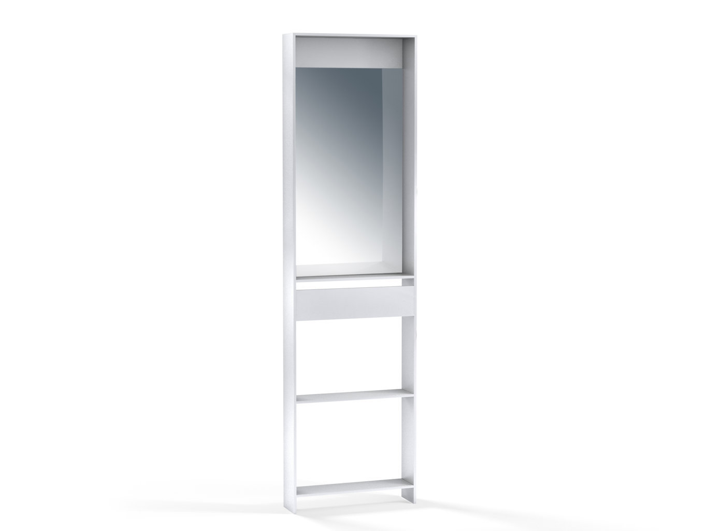 no limit 21 element de finition blanc cuisina. Black Bedroom Furniture Sets. Home Design Ideas