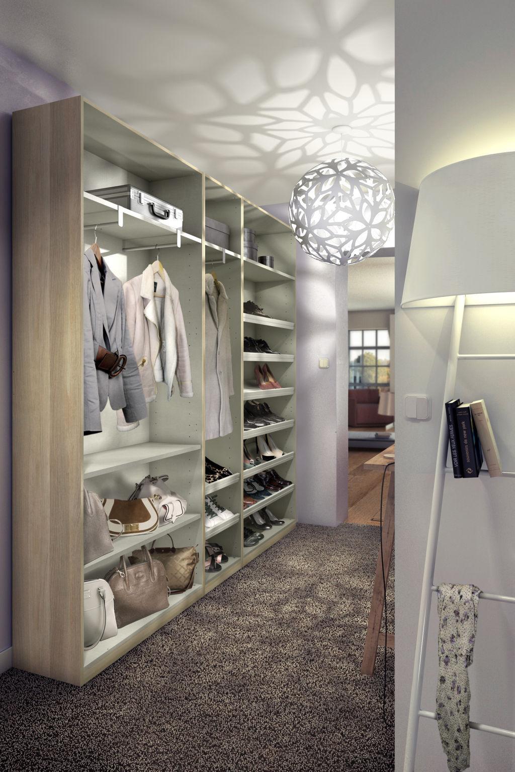 no limit 3 dressing ferm sans les portes cuisina. Black Bedroom Furniture Sets. Home Design Ideas