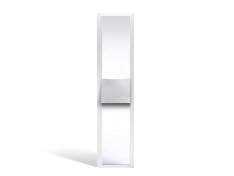 no limit 33 porte a cadre blanc cuisina. Black Bedroom Furniture Sets. Home Design Ideas