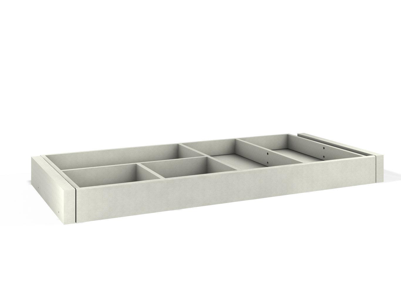 no limit 46 tiroir compartiment 100 cuisina. Black Bedroom Furniture Sets. Home Design Ideas
