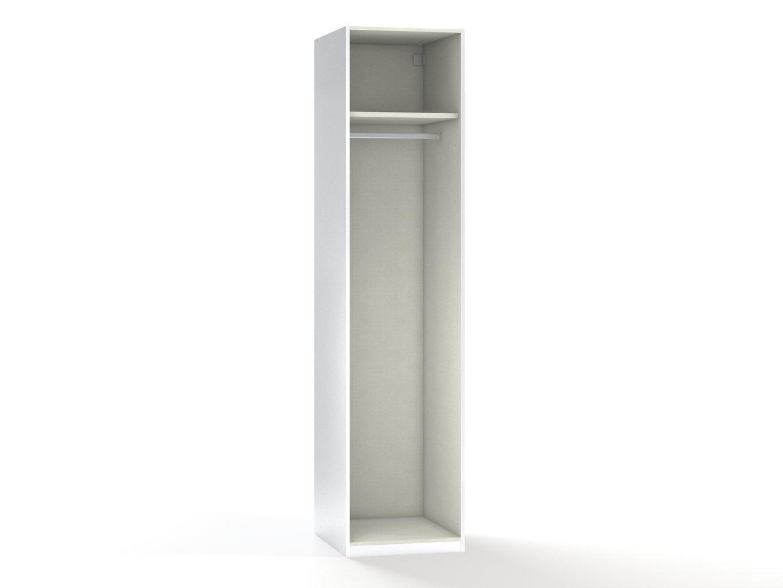 no limit 6 caisson 50 blanc cuisina. Black Bedroom Furniture Sets. Home Design Ideas