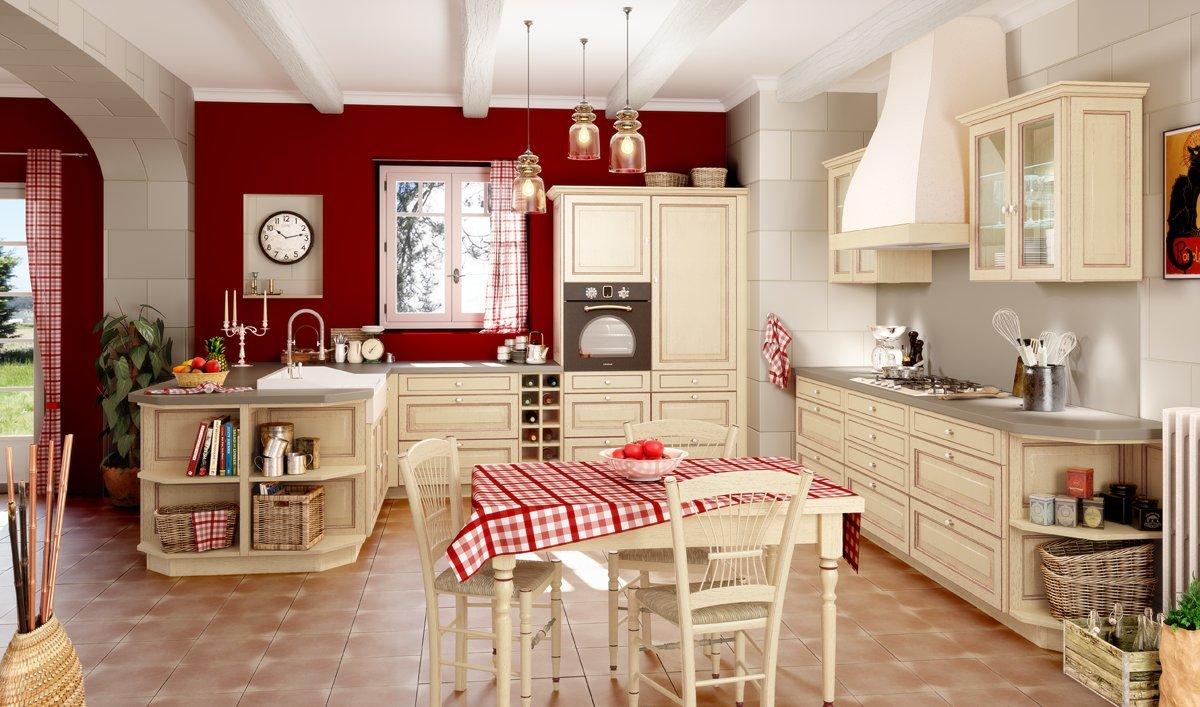 Bois p23 manon hd cuisina for Meubles nouveau concept